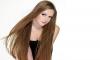 Как отрастить длинные волосы?  Автор: