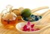 Что такое ароматерапия?  Автор: