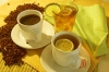 Кофе или чай? Где больше кофеина?  Автор: Александр Смирнов