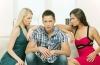 Что делать, если муж изменяет?  Автор: Александр Смирнов