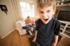 Непослушный ребенок, что предпринять?  Автор: Александр Смирнов