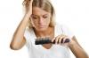 Маски против выпадение волос  Автор: Александр Смирнов