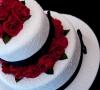 Какой свадебный торт выбрать?  Автор: Рустамов Санжар