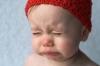 Почему плачет малыш?  Автор: Рустамов Санжар